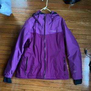 Columbia Omniheat Ski Jacket